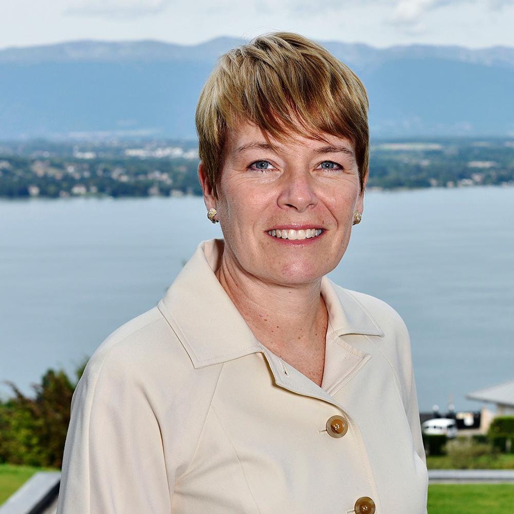 Cheryl MARTIN keynote speaker tsc
