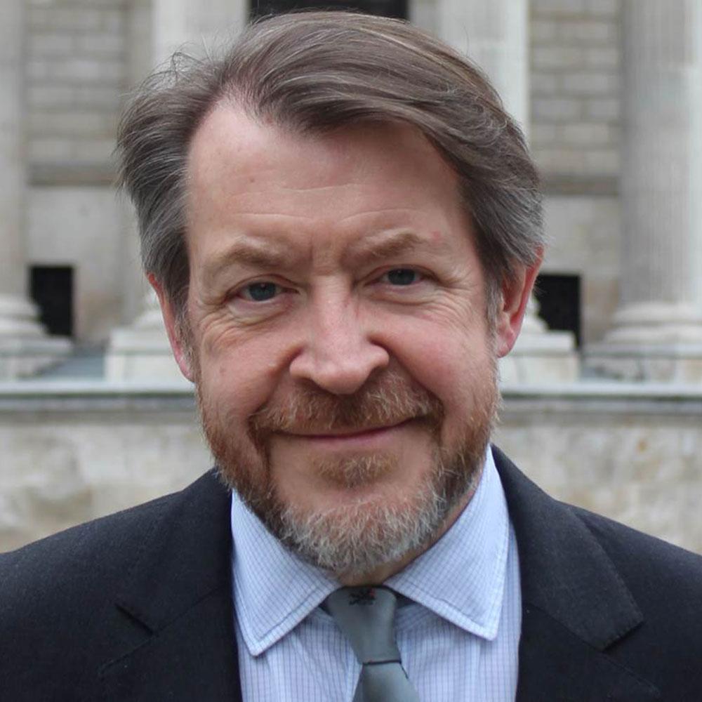 Sir Roger Gifford